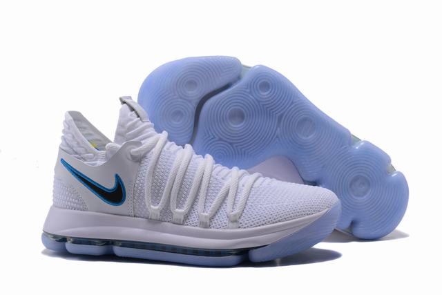Nike KD 10 Shoes Grand Champion