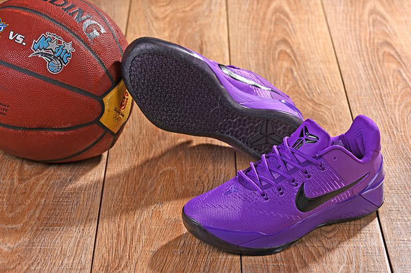 Nike Kobe 11 AD Shoes Purple