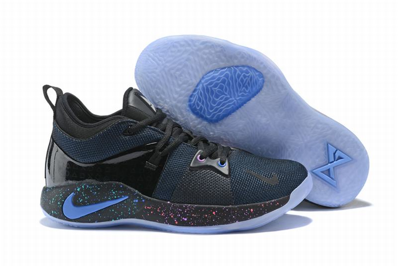 Nike PG 2 Black Lighting
