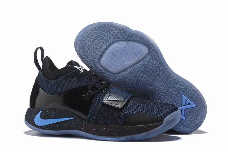 Nike PG 2.5 Black Lighting
