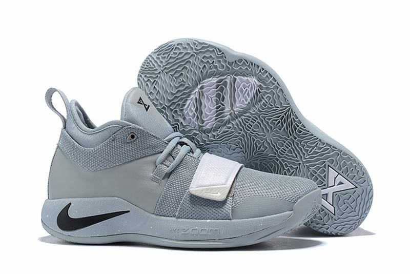 Nike PG 2.5 Dark Gray