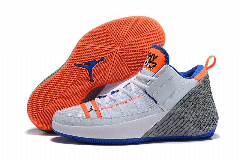 Westbrook 1.5 Shoes Mandarin Duck