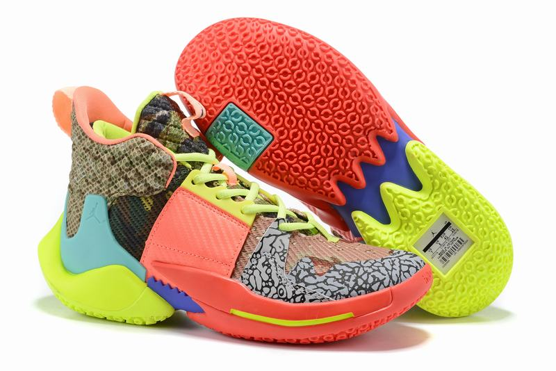 Westbrook 2 Shoes All Star