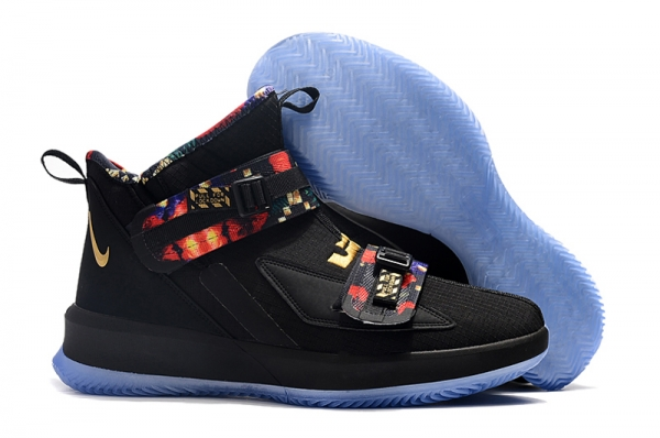Nike Lebron James Soldier 13 Shoes ALL-Star